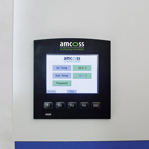 Controller-amcoss-amh-Chiller