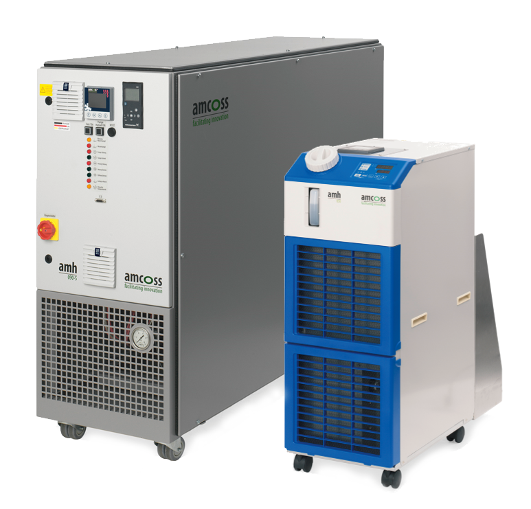 amcoss amh temperature control units