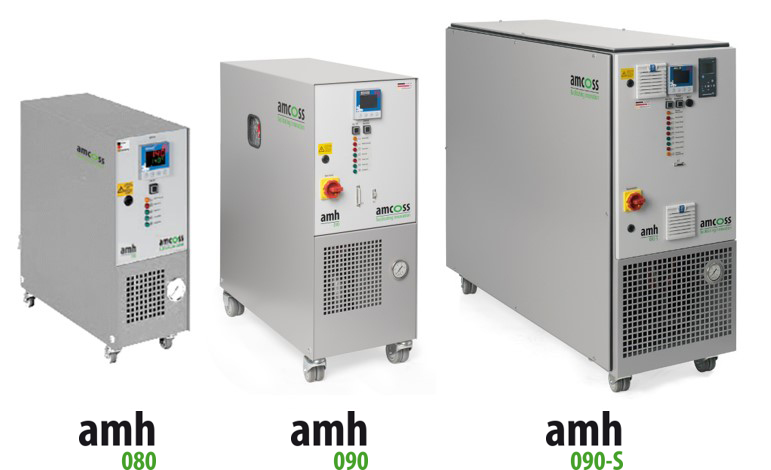 amcoss Heat Exchangers Overview
