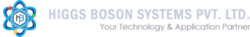 Higgs Boson Logo