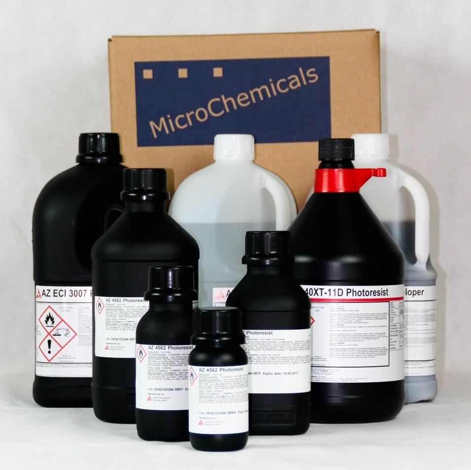 Produktuebersicht_Microchemicals Lackflaschen