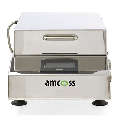 amcoss Hotplate vorne geschlossen